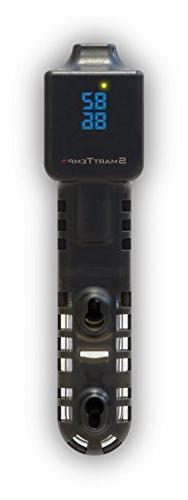 Smart Temp+ Advanced 100W Dual-Digital Heater with IR Contro