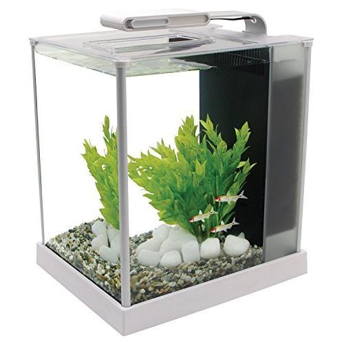Fluval III Aquarium