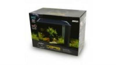 spec v aquarium kit 16 gal