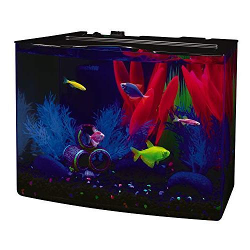 GloFish 3 Kit LEDs, Power