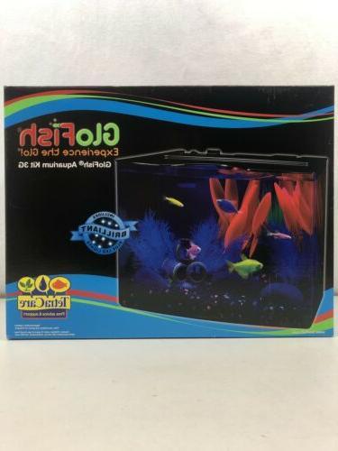 tetra 29005 aquarium kit