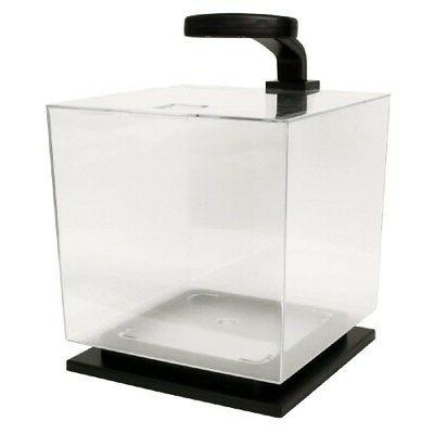 Tetra LED 3 Gallon Aquarium with Pedestal Base BRAND