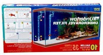 undertow ug aquariums