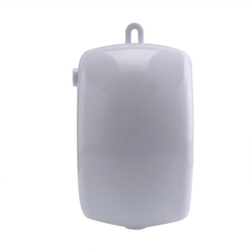 US Fish Air Pump Silent Supplies 2.5W