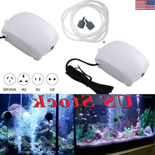 us aquarium air pump fish tank oxygen