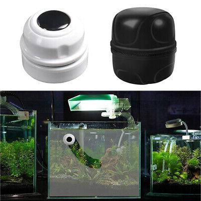 Magnetic Clean Brush Glass Fish Tank Algae Scrubber Scraper