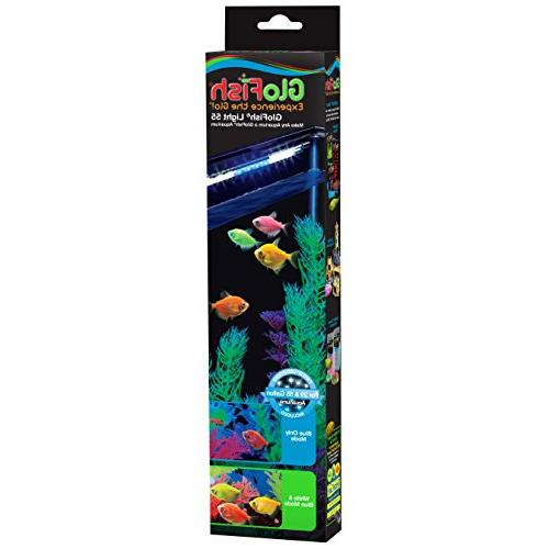 GloFish Blue & White LED Stick 55
