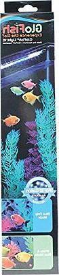 GloFish Blue & White LED Stick Light, For 10 Gallon Aquarium