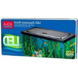 LED Aquarium Hood for 20/55 Gallon Fish Tank Top Lights Plan