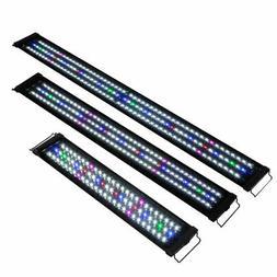 LED Aquarium Light Full Spectrum Freshwater Fish Tank Plant