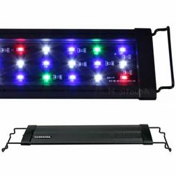 Aquaneat LED Aquarium Light Multi-Color Full Spectrum Plant