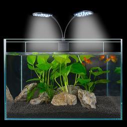 LED Aquarium Lights 5W 15W Fresh Plant Grow Light LED Fish N