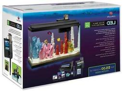 Coralife LED Fish Only Marine Aquarium Kit, 29 Gallon