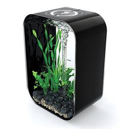 biOrb LIFE 45 Aquarium with Intelligent LED Light – 12 Gal