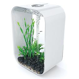biOrb LIFE 60 Aquarium with Intelligent LED Light – 16 Gal