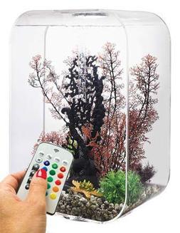 biOrb Life 60 Liter Clear Aquarium with MCR Lighting