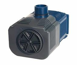 Quiet One Lifegard Aquarium Pump, 758-Gallon Per Hour