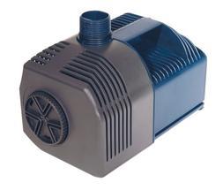 Quiet One Lifegard Aquarium Pump, 1876-Gallon Per Hour