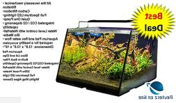 Lifegard Aquatics Full View Aquarium Complete Kit-5Gallon *L