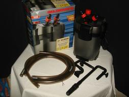 Marineland Magniflow 160 Canister Filter for aquariums up to