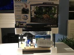 Marina LED Starter Kits Aquarium Kit, 10 Gallon Pet Supplies