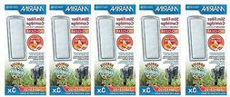 Hagen 15-Pack Marina Slim Aquarium Water Filter with Zeolite