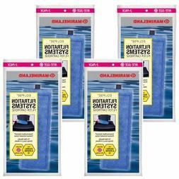Marineland Eclipse Rite-Size G Replacement Filter Cartridge,