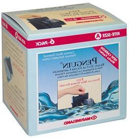Marineland Rite Size A Filter Cartridge 6 pk