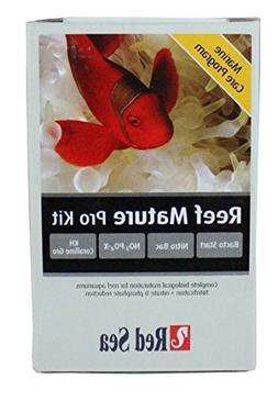 Red Sea MCP Reef Mature Pro Kit Bacto Start Nitro bac No3:Po