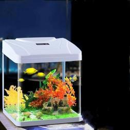 Mini Fish Tank 3gallon  Completes Set