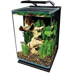 Marineland ML90609 Portrait Aquarium Kit, 5-Gallon w/ Hidden