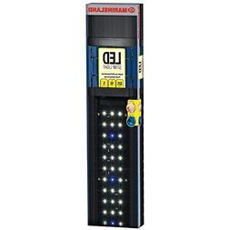 Marineland ML90620 Reef LED Strip Light, 18-Inch