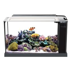 Nano Marine Aquarium Reef Fish Tank Fresh/Salt Water 5 Gal 3