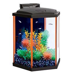 Aqueon Neoglow Aquarium Kit Hexagon , PartNo 100117818, by A