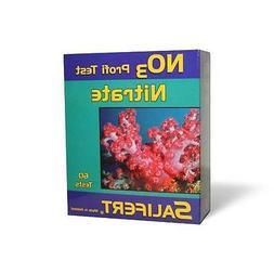 nitrate no3 aquarium water test kit fresh