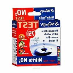 Waterlife Nitrite Test Kit Healthcare Testing N02 75 tests a