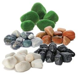 OASE BIORB FENG SHUI PEBBLE PACK RED WHITE GREEN BLACK FISH