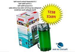 - OPEN BOX - NEW Eheim classic 250 Aquarium canister filter