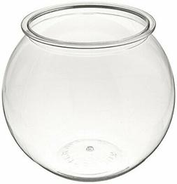 Koller Products Panaview 1-Gallon Globe Fish Bowl