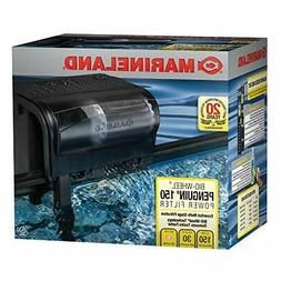 Marineland Penguin Power Filter for 20 to 30gal Aquariums 15