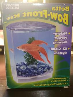 Penn Plax Betta Aquarium Tank Kit