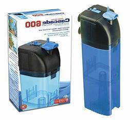 Penn Plax Cascade 600 Internal Filter for Aquariums