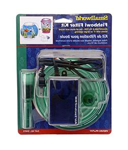 Penn Plax EPSWF2  Fishbowl Filter Kit