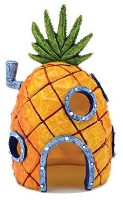 Nickelodeon's SpongeBob SquarePants Small 6 Inch Pineapple H