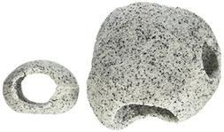 Penn Plax RR1074 Stone Replica Aquarium Decoration Realistic