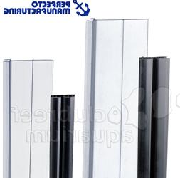"Perfecto Aquarium 30"" & 36"" Large Glass Canopy Lid Replaceme"