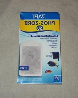 API Phos Zorb 50 Gallon for Aquariums Fish Tanks