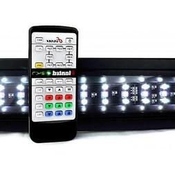 Finnex Planted+ 24/7 Fully Automated Aquarium LED, Controlle