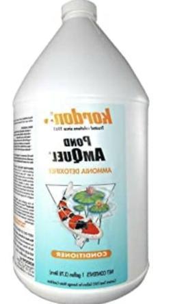 Kordon Pond AmQuel Water Conditioner 1 Gallon
