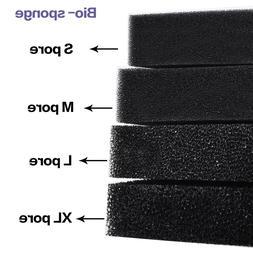 Practical Biochemical Cotton Sponge Aquarium <font><b>Filter